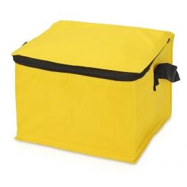 """Сумка-холодильник """"Ороро"""", желтый"""