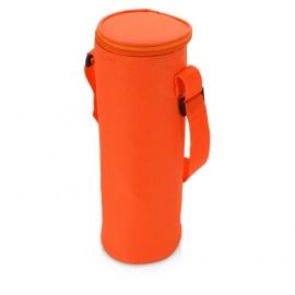 """Сумка-холодильник """"Амбрен"""", оранжевый"""