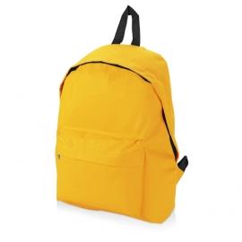 """Рюкзак """"Спектр"""", желтый"""