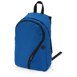 """Рюкзак """"Смарт"""", синий"""