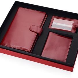 Подарочный набор «Michael», красный