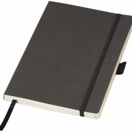 Блокнот Revello, черный