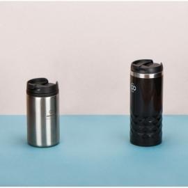 """Термокружка """"Jar"""" 250 мл, серебристый"""