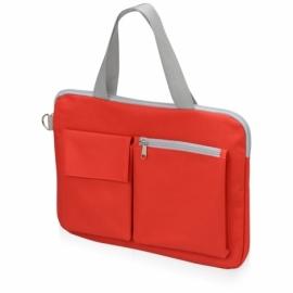 Конференц сумка для документов «Event», красный