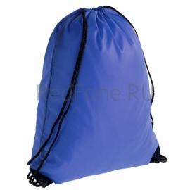 Рюкзачок, синий