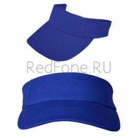 Козырек 280 г/м2 (синий)