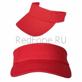 Козырек 280 г/м2 (красный)