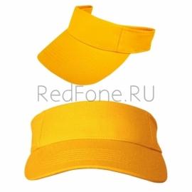Козырек 280 г/м2, желтый