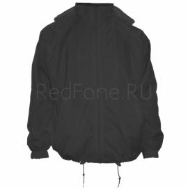 """Куртка-ветровка """"REDFORT"""", черная, XXL"""