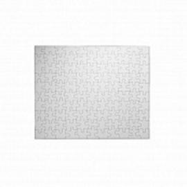 Печать на пазле 19,5х24,5см, 110 элементов
