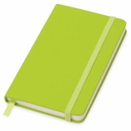 """Блокнот А6 """"Vision"""", Lettertone, зеленый"""