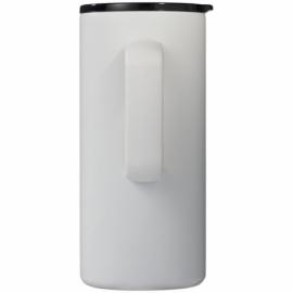 Вакуумная кружка Valhalla с медным покрытием, белый