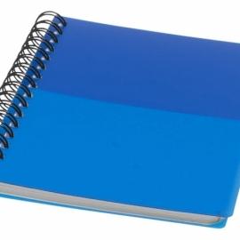 Блокнот Colour Block А6, синий
