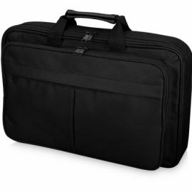"""Конференц сумка-рюкзак Wichita для ноутбука 15,4"""", черный"""