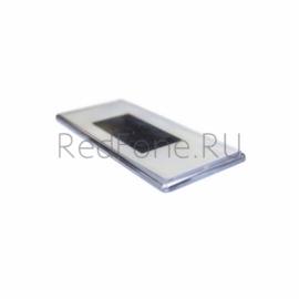 Акриловый фотомагнит, 133x60 мм