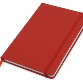 """Блокнот А5 """"Spectrum"""", красный"""