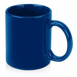 Кружка цветная 320мл, синий
