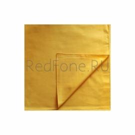 Бандана желтая, 105 г/м2