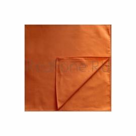 Бандана оранжевая, 105 г/м2
