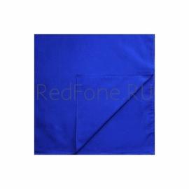 Бандана синяя, 105 г/м2