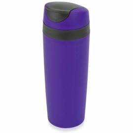 """Термокружка """"Лайт"""" 450мл, фиолетовый"""