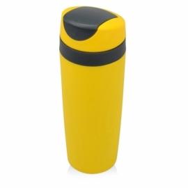 "Термокружка ""Лайт"" 450мл, желтый"