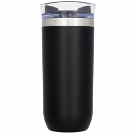Вакуумный стакан «Twist», черный