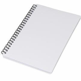"""Блокнот """"Contract""""А5, белый"""