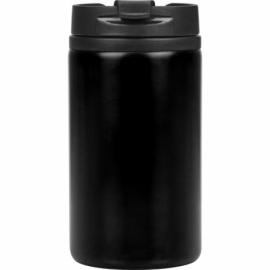 """Термокружка """"Jar"""" 250 мл, черный"""
