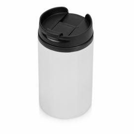 "Термокружка ""Jar"" 250 мл, белый"