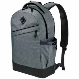 """Рюкзак """"Graphite Slim"""" для ноутбука 15,6"""", серый"""