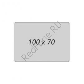 Виниловый магнит 100х70 мм