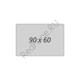 Виниловый магнит 90х60 мм